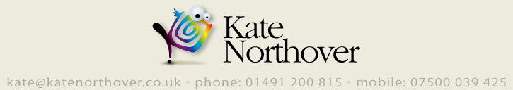 Kate Northover Header